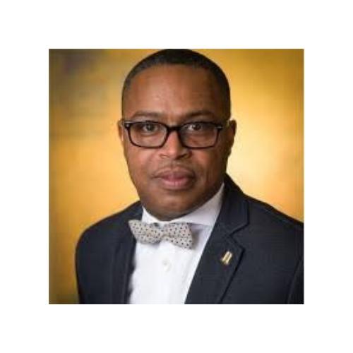 Dr. Calvin Moore, Jr.